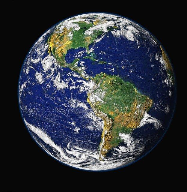 Jorden, vårt hem i Universum